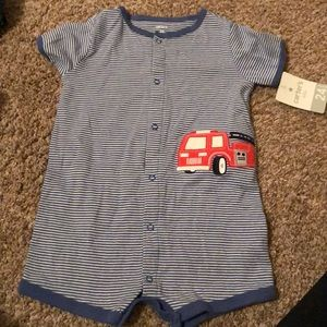 New with Tags Infant/Toddler Boys Onesie/Romper